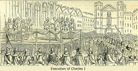 charles i was the reason for The reason why this could be argued for charles being innocent is that it was the parliament and the people who feared this and it had not become a threat yet was charles i the architect of his own downfall charles i became king of england, scotland and ireland since 1425 until 1449 where a civil.