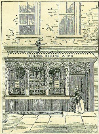 No. 15, Cornhill