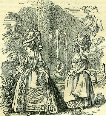 The Duchess of Devonshire's Gossip Guide to the 18th Century: The
